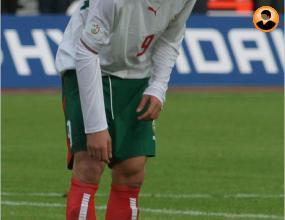Димитър Бербатов: Босна е отбор от типа на Черна гора