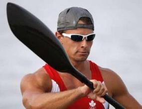 Адам ван Коеверден с резултат №1 в света на едноместен каяк 500 метра