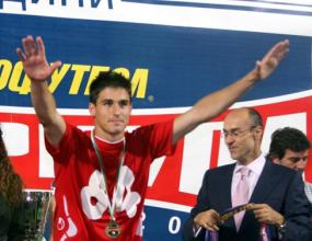БФС се подигра с ЦСКА - палачът на армейците от Сливен почти помилван