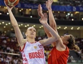 Русия обърна Испания на четвъртфиналите