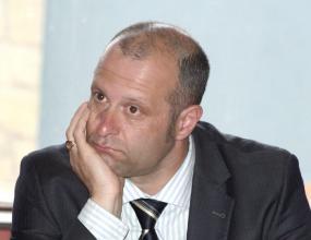 Спряха правата на Ристосков - киснал боса на съдиите без разрешение