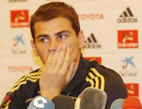 Касийяс: Очакваме от Дел Боске да постигне каквото спечели с Реал
