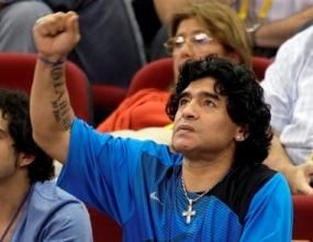Марадона: Унищожихме бразилците