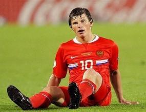 Агентът на Аршавин: Ако Андрей беше склонил за по-ниска заплата, щеше да играе за Арсенал