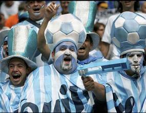Аржентинските фенове: Това е най-голямата ни радост през последните десет години