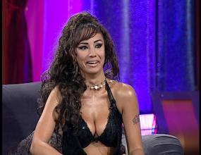 Ивайло Гаврилов и Лейди Би се вихрят в шоуто на Азис