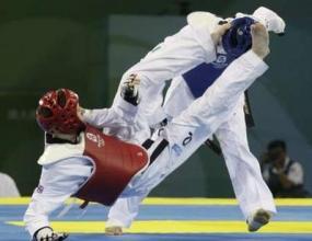Мексиканец със златото в турнира по таекуондо в категория до 58 кг