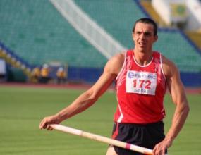 Илиян Ефремов приключи участието си на олимпийските игри