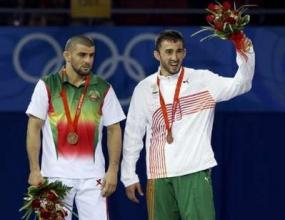Кирил Терзиев донесе трети бронз за България в 12-ия ден на Олимпиадата