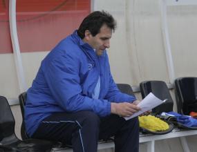 Георги Божилов започна тренировки с Черноморец