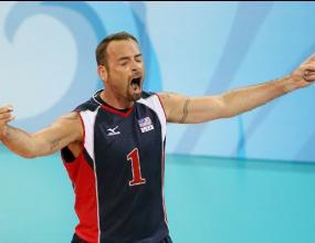 САЩ на полуфинал след драматична победа над Сърбия с 3:2