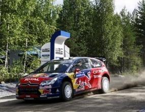 Льоб донесе 150-та победа на Пирели във WRC