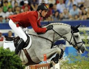 Кон даде положителна допинг проба на Олимпиадата