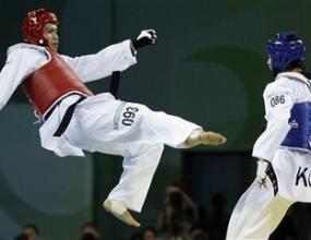 Южнокореец спечели титлата