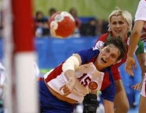 Световният шампион Русия се класира на финала