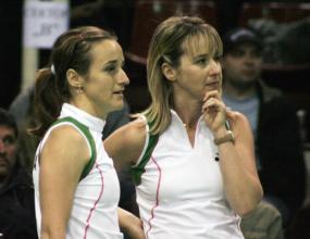 Сестри Малееви ще участват в благотворителен турнир