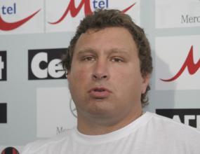 Вили Вуцов пред Sportal.bg: Мой човек ме предаде в Левски