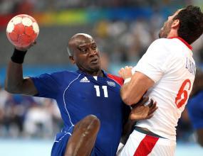 Франция детронира олимпийския шампион Хърватия