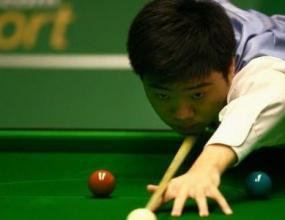 Дзюнхуей вдъхновен от китайските успехи на Олимпиадата