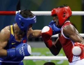 Трима представители на домакините са на финалите на боксовия турнир