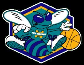 Ню Орлиънс Хорнетс с ново лого и екипи
