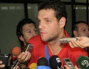 Пламен Константинов: Няма какво да се лъжем, олимпиадата ми е провал