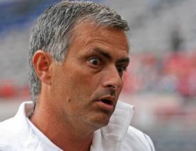 Мауриньо предрече провал за Левски
