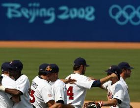 САЩ спечелиха последните бронзови медали в олимпийския бейзбол