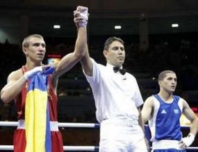 Васил Ломаченко стана олимпийски шампион в категория до 57 килограма