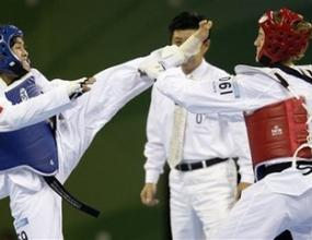 Мексиканка спечели титлата при най-тежките в таекуондото
