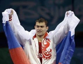Президентът на Ингушетия подари апартамент на златен медалист