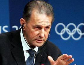 Китай организира изключителни Олимпийски игри, смята Жак Рох