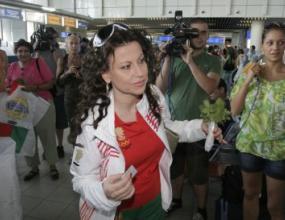 Илиана Раева: Горда съм с момичетата