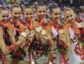 Всички медалисти от последния ден на игрите