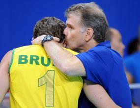 Бернардо Резенде се колебае дали да остане начело на Бразилия