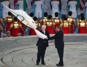 29-те Летни олимпийски игри вече са в историята