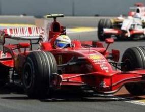 От Ферари се надяват да се разминат с наказанието