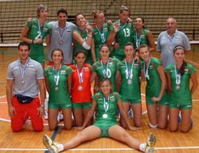 Българките загубиха финала на Балканиадата