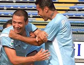 Лацио стартира светкавично с 4 гола за 20 минути