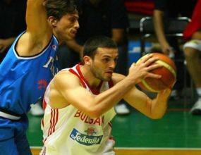 Филип Виденов продължава да бъде номер 1 по асистенции