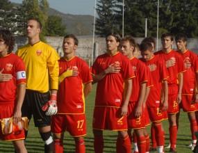Черногорците излизат срещу България с нови екипи