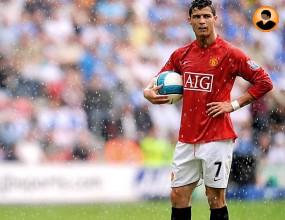 240 милиона $ предлагат Абу Даби за Роналдо