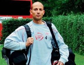 Станислав Ангелов се разминал с трансфер при Велизар Димитров