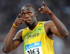 Феновете: Болт ще бяга по-бързо от 19.30 сек. на 200 метра