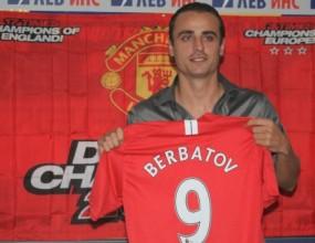 Бербатов потвърди новината на Sportal.bg: Ман Сити ме правеха най-скъпия футболист в света