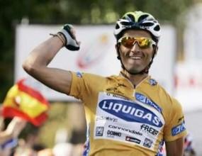 Даниеле Бенати спечели четвъртия етап от обиколката на Испания