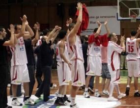 България пропуска Европейското по баскетбол, ако...