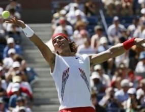 Надал и сестрите Уилямс са днешната атракция на US Open