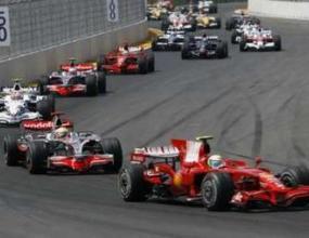 """""""F1 под лупа"""": Двигателите във Формула 1"""