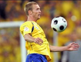 Вилхелмсон и Свенсон аут за двете квалификации на Швеция